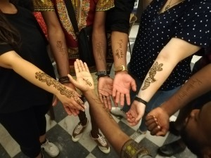 Festa dei popoli - Cena interculturale 2019