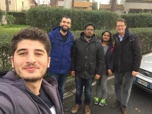 """Primi pranzi delle """"Domeniche in famiglia""""  - Febbraio 2019"""