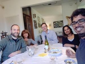 """Seconda giornata dell'iniziativa """"Domeniche in famiglia"""" - Marzo 2019"""