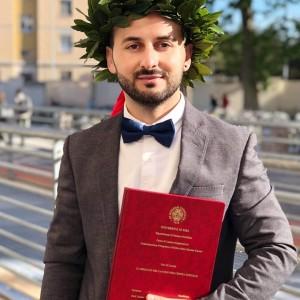 Laurea di Kjevis - 2019